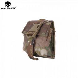 Подсумок под гранату LBT Style Single Frag Grenade Pouch/MC500D (EmersonGear)