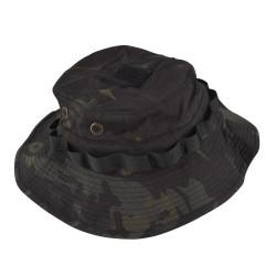 Тактическая панама Blue Label Bonnie Hat / Multicam Black (EmersonGear)