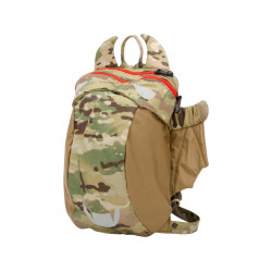Рюкзак Junior Stylish Camo Backpack/Multicam (EmersonGear)