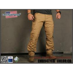Брюки BlueLabel G4 Tactical Pants / CB / 34 (EmersonGear)