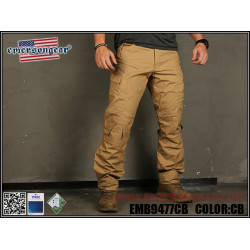 Брюки BlueLabel G4 Tactical Pants / CB / 38 (EmersonGear)