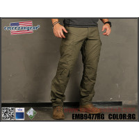 Брюки BlueLabel G4 Tactical Pants / RG / 32 (EmersonGear)