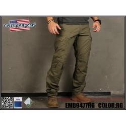 Брюки BlueLabel G4 Tactical Pants / RG / 32 (EmersonGear)