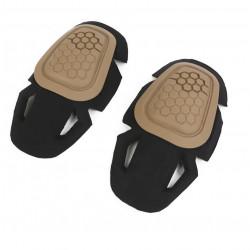 Вставные наколенники BlueLabel E4 Tactical Pant Kneepads/CB (EmersonGear)