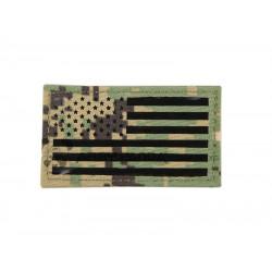 Шеврон Signal skills Patch//USA Left/AOR2 (EmersonGear)