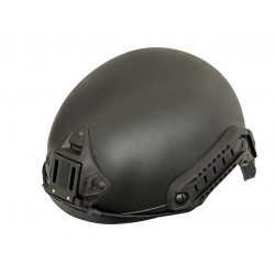 Шлем FMA  Ballistic Helmet  simple version (BK) (FMA)