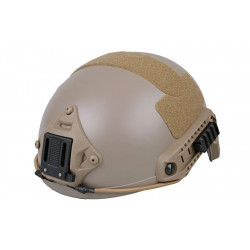 Шлем FMA  Ballistic Helmet  simple version (DE) (FMA)