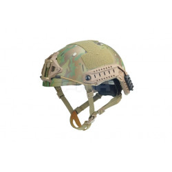 Шлем FMA Ballistic High Cut XP Helmet MC (L/XL) (FMA)