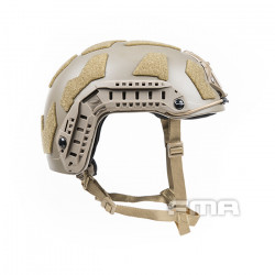 Шлем FMA SF SUPER HIGH CUT HELMET DE  (M/L) (FMA)