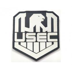 Шеврон USEC PVC