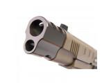 Страйкбольный пистолет KP-16, GAZ, FDE (KJW)