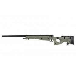 Страйкбольная снайперская винтовка L96A1 OD (Cyma)