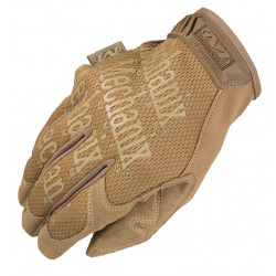 Перчатки Mechanix Original Coyote размер L (MECHANIX)