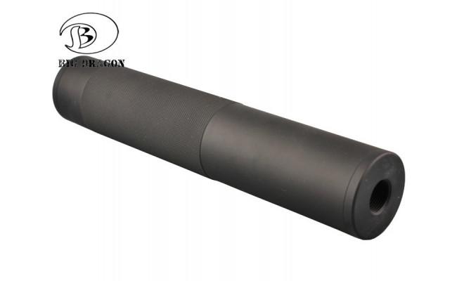 Модель глушителя Tactical NATO 5.56 Silencer (Big Dragon)