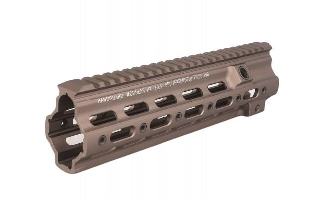 Цевье SMR Rail G Style 10.5 inch for HK416/CB (Big Dragon)