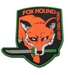 Шеврон Fox hound