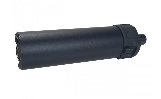 Модель глушителя SureFire SOCOM 46 (Для MP7A1) BK (5KU)