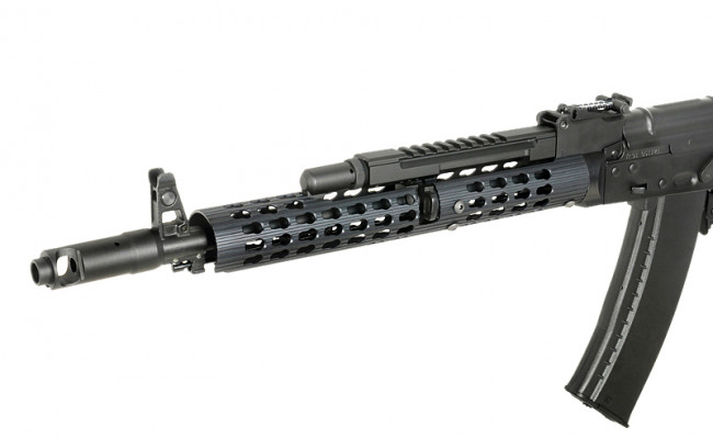 Цевье VS-24 KeyMod для моделей отечественного образца BK (5KU)