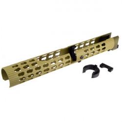 Цевье VS-24 KeyMod для моделей отечественного образца TN (5KU)