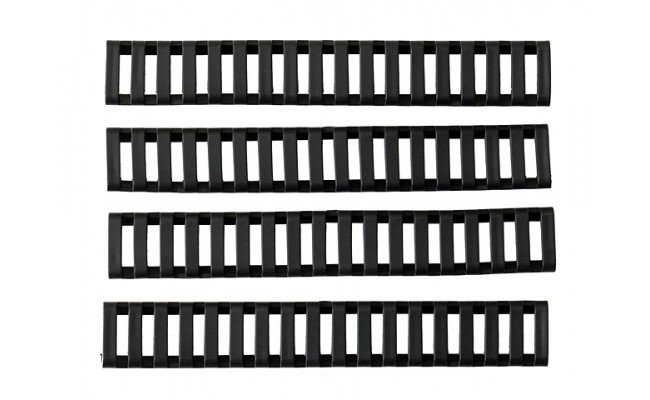 Накладка на цевье BD Ladder Rail Cover/BK (Big Dragon)