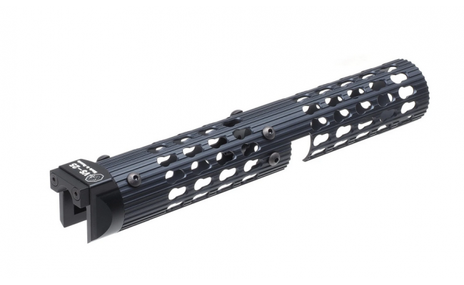 Цевье VS-25 KeyMod для моделей отечественного образца BK (5KU)