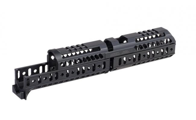 Цевье комплект SPORT 4 KIT для моделей отечественного образца BK (5KU)