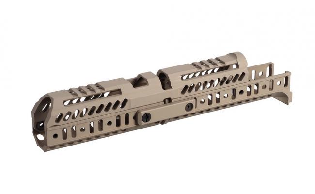 Цевье комплект SPORT 4 KIT для моделей отечественного образца TN (5KU)