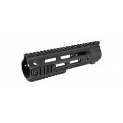 Цевье R.A.H.G For WA&VFC HK416 BK (5KU)