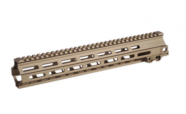 "Цевье 13""MK.8 Rail For AEG&GBB DE (5KU)"