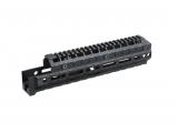 Цевье комплект M-LOK Extended Universal Handguard для моделей отечественного образца BK (5KU)