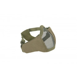 Маска защитная сетчатая на лицо WST Battlefield Glory mask -s Ranger (WoSport)