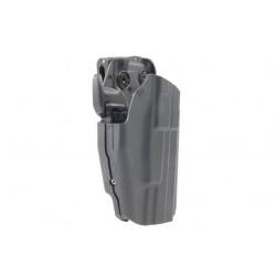 Кобура Standard Holster Small Size Black (WoSport)