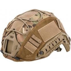 Чехол на шлем WST Elastic rope helmet cover Multicam (WoSport)