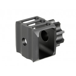 Дтк JM LAF Muzzle Brake (14-) BK (5KU)