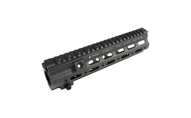 Цевье GEISELLE SMR RAIL FOR HK416-BK (5KU)