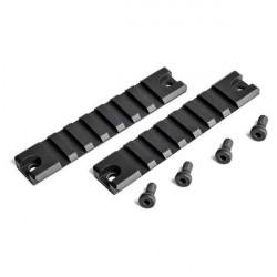 Комплект RIS планок Side Rail Set for MP7A1 BK (VFC)