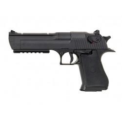 Страйкбольный пистолет CM121 DESERT EAGLE (уцененный) (CYMA)
