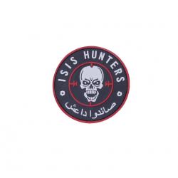 Шеврон Isis Hunters PVC