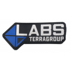 Шеврон Labs Terragroup PVC