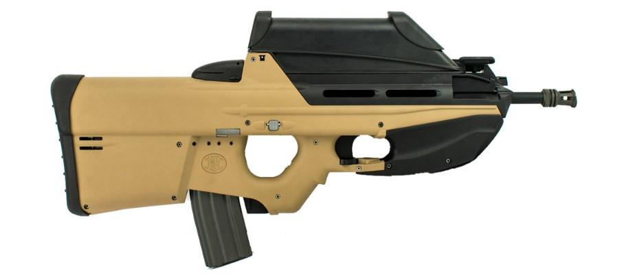 Привод FN F2000